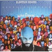 "Common - Electric Circus (Album Sampler), 12"", Promo, Sampler"