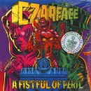 Czarface - A Fistful Of Peril, LP