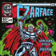 Czarface - Every Hero Needs A Villain, 2xLP