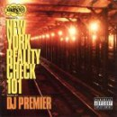 DJ Premier - Haze Presents: New York Reality Check 101, 3xLP