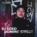 DJ Soko - Domino Effect, LP