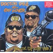 Doctor Dré & Ed Lover - Back Up Off Me!, LP