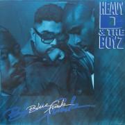 Heavy D. & The Boyz - Blue Funk, LP