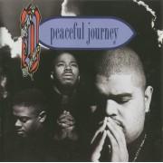 Heavy D. & The Boyz - Peaceful Journey, LP
