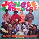 Jungle Brothers - Doin' Our Own Dang, 12""