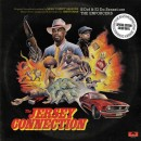 "K-Def & El Da Sensei are The Enforcers - The Jersey Connection , 12"", EP"