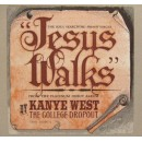 "Kanye West - Jesus Walks, 12"", Promo"