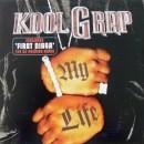 """Kool G Rap - My Life, 12"""""""