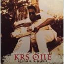 """KRS-One - Rappaz R. N. Dainja, 12"""""""