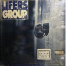 "Lifers Group - Lifers Group, 12"", EP"