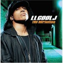 LL Cool J - The Definition, 2xLP