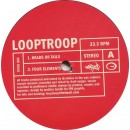 "Looptroop - Heads Or Tails EP, 12"", EP"