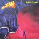 M.C. Shan - Down By Law, LP