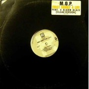 M.O.P. - First Family 4 Life (Clean Version), 2xLP, Promo