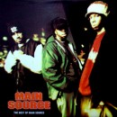 Main Source - The Best Of Main Source, 2xLP