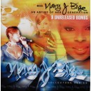 Mary J Blige - Miss Mary J Blige An Artist Of Her Generation 8 Unreleased Bombs, LP