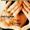MC Lyte - Bad As I Wanna B, LP
