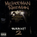 Method Man & Redman - Blackout! 2, 2xLP