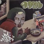 MF Doom - MM..Food, 2xLP, Mispress, Reissue