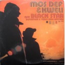 Mos Def & Kweli Are Black Star - Definition / Twice Inna Lifetime, 12""