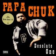 """Papa Chuk - Desolate One, 12"""""""