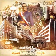Paulo & DJ Cars10 - Jord, Luft, Ild & Vand, 2xLP
