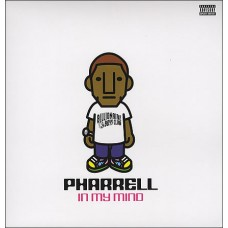 Pharrell - In My Mind, 2xLP