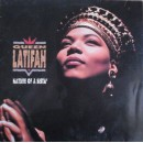 Queen Latifah - Nature Of A Sista', LP