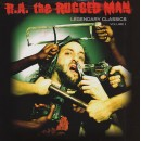 R.A. The Rugged Man - Legendary Classics Volume 1, 2xLP, Repress