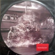 Rage Against The Machine - Rage Against The Machine XX, LP, Picture Disc, Reissue