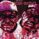 Ron Jon Bovi - Neaux Mursi, LP