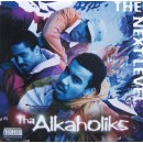 Tha Alkaholiks - The Next Level, 12""