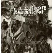"The Herbaliser - The Blend (Instrumentals), 12"""