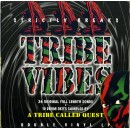 Various - Tribe Vibes Vol. 1, 2xLP