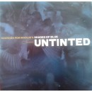 Various - Untinted (Sources For Madlib's Shades Of Blue), 2xLP