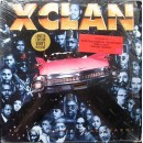 X-Clan - To The East, Blackwards, LP