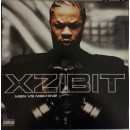 Xzibit - Man Vs Machine, 2xLP