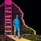 Afatikon - Solformørkelse, LP