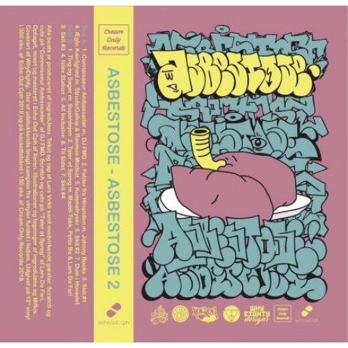 Asbestose - 2, Bånd