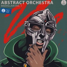 Abstract Orchestra - Madvillain Vol. 1, LP