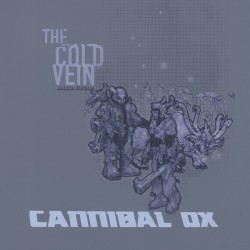 Cannibal Ox - The Cold Vein, 4xLP, Reissue, Remastered