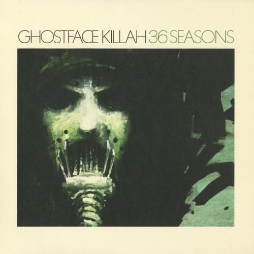 Ghostface Killah - 36 Seasons , LP