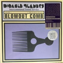 Digable Planets - Blowout Comb, 2xLP, Reissue