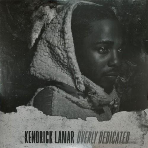 Kendrick Lamar - Overly Dedicated, 2xLP