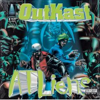 OutKast - ATLiens, 2xLP, Reissue