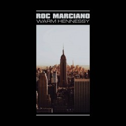 """Roc Marciano - Warm Hennessy, 12"""", EP"""