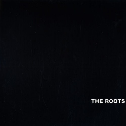 The Roots - Organix, 2xLP, Reissue