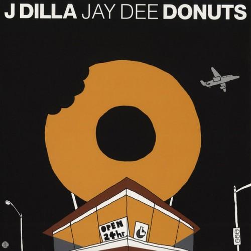 J Dilla - Donuts, 2xLP, Repress