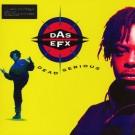 Das EFX - Dead Serious, LP, Reissue
