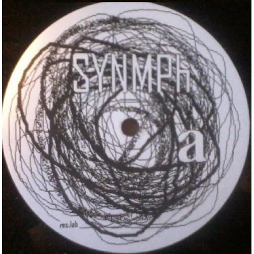 Anstalt - Synmph, LP